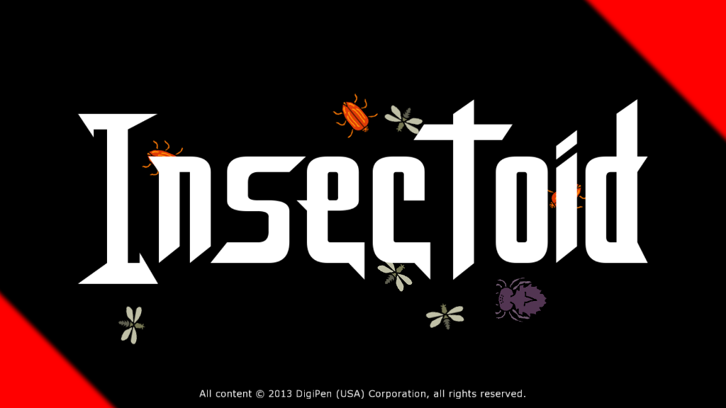 Insectoid