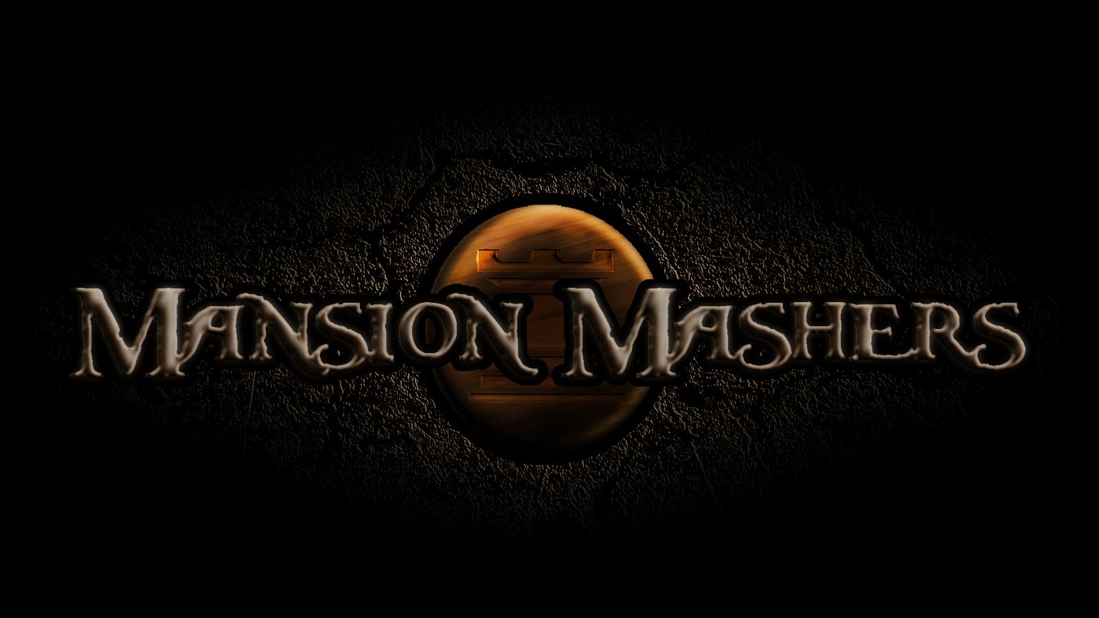 MansionMashersLogo